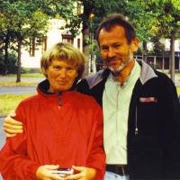 Georg und Hannelore Meier